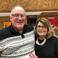 Dick and Nancy