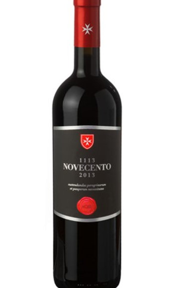 Rødvin – Novecento – I.G.T 2016