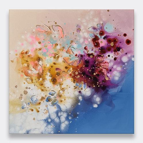 'wild blooms'