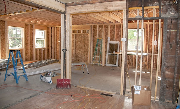Addition Contractor