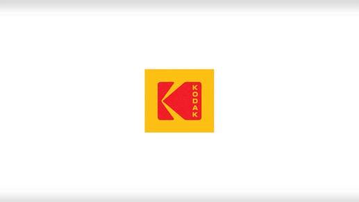 Kodak Logo Animation