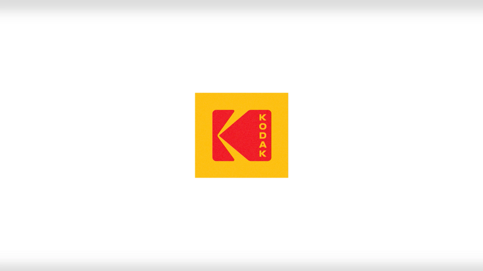 Kodak Logo Animation