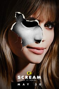 MTV Scream Promo