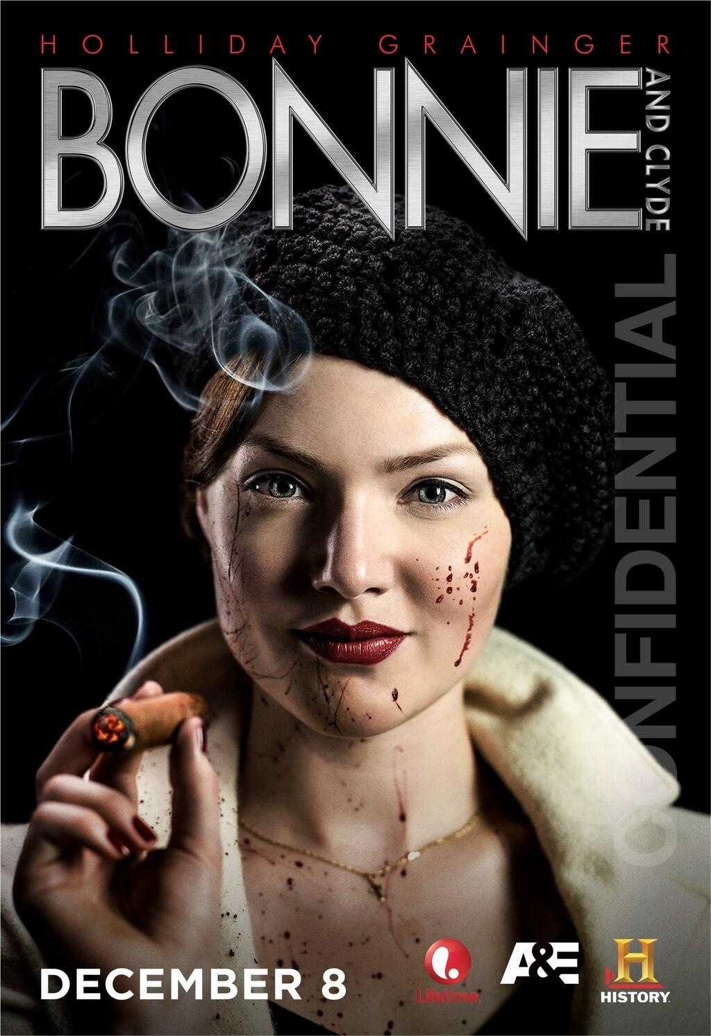 Makeup Artist, Bonnie and Clyde