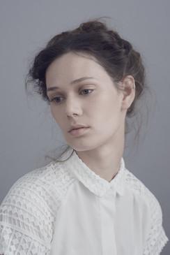 Photographer : Craig Mulcahy Model : Amy Steinkamp