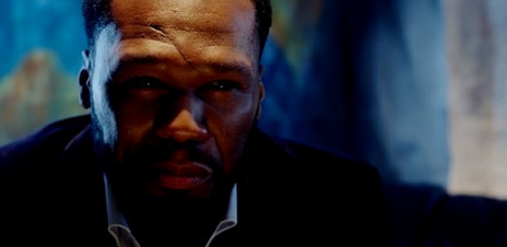 The Prince : Curtis Jackson