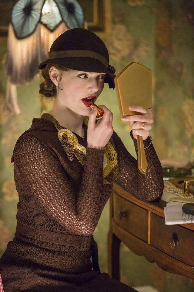 Makeup Artist, Bonnie & Clyde Besame