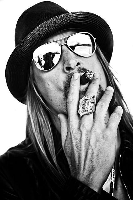 B Kid Rock