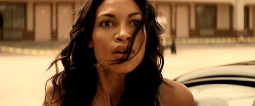 Fire with Fire : Rosario Dawson