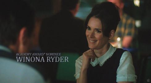 The Iceman : Winona Ryder