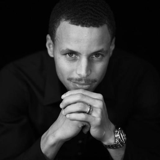 NBA Playoffs 2017 : Stephen Curry