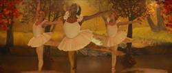Walmart BallerinasHD