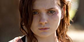 Maggie : Abigail Breslin