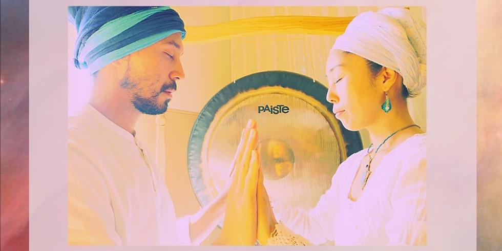 Kundalini Yoga & Divine Breath Healing