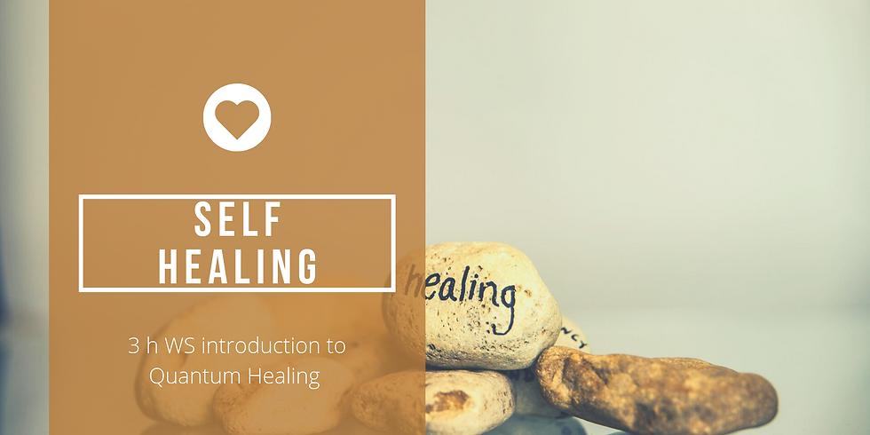 Self Healing Techniques