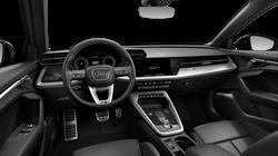 Intérieur Audi A3