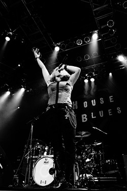 Hot Dang - At House of Blues Chicago (08