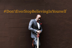 Never stop believing!!!!