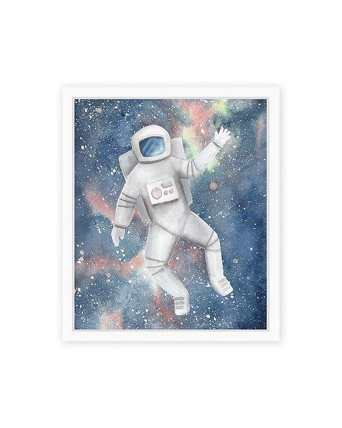 Galaxy Spaceman