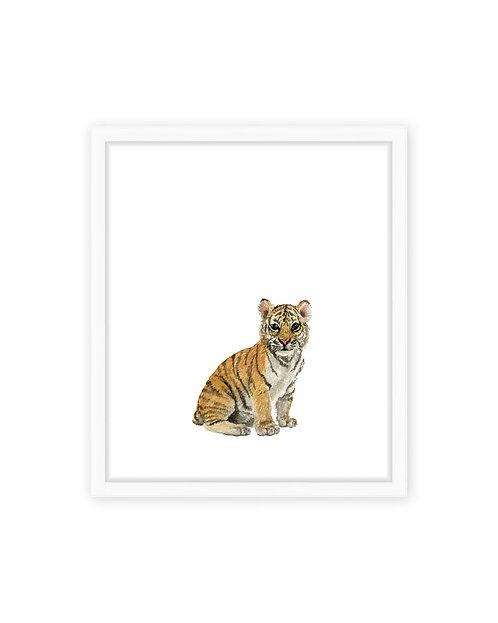 Original Tiger Cub