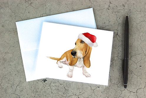 Steinway Christmas Cards