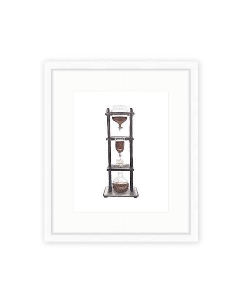 Yama Brew Tower