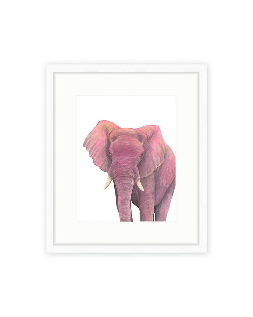 Original Pink Elephant