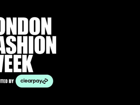 Missed London Fashion Week? Here's some of the best bits