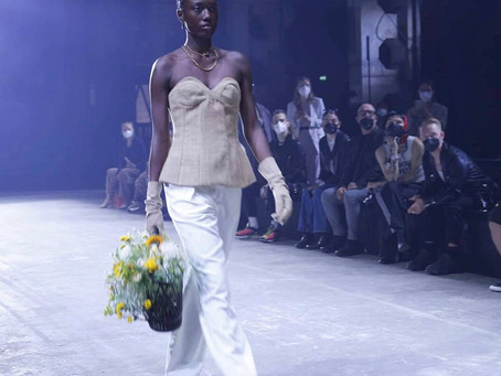 Fashion week outside of the big four