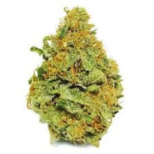 Woody marijuana strain