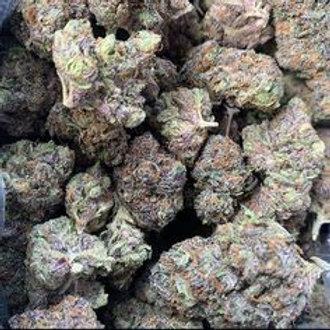 Yeager marijuana