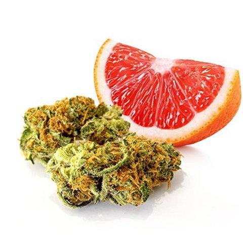 VaderOGmarijuana