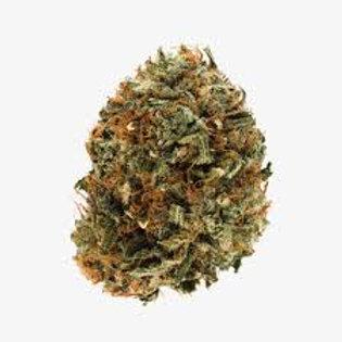 Snozzberry marijuanastrain