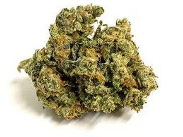 Afghani#1 marijuanaStrain