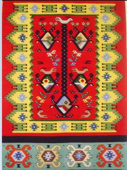 Türkmen Kilimi