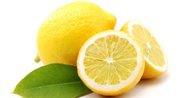 LİMON- Citrus limonum
