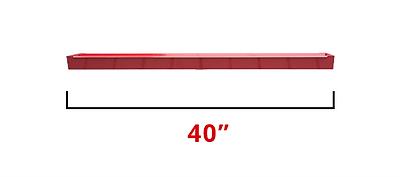 Verlustschale 1,0 m