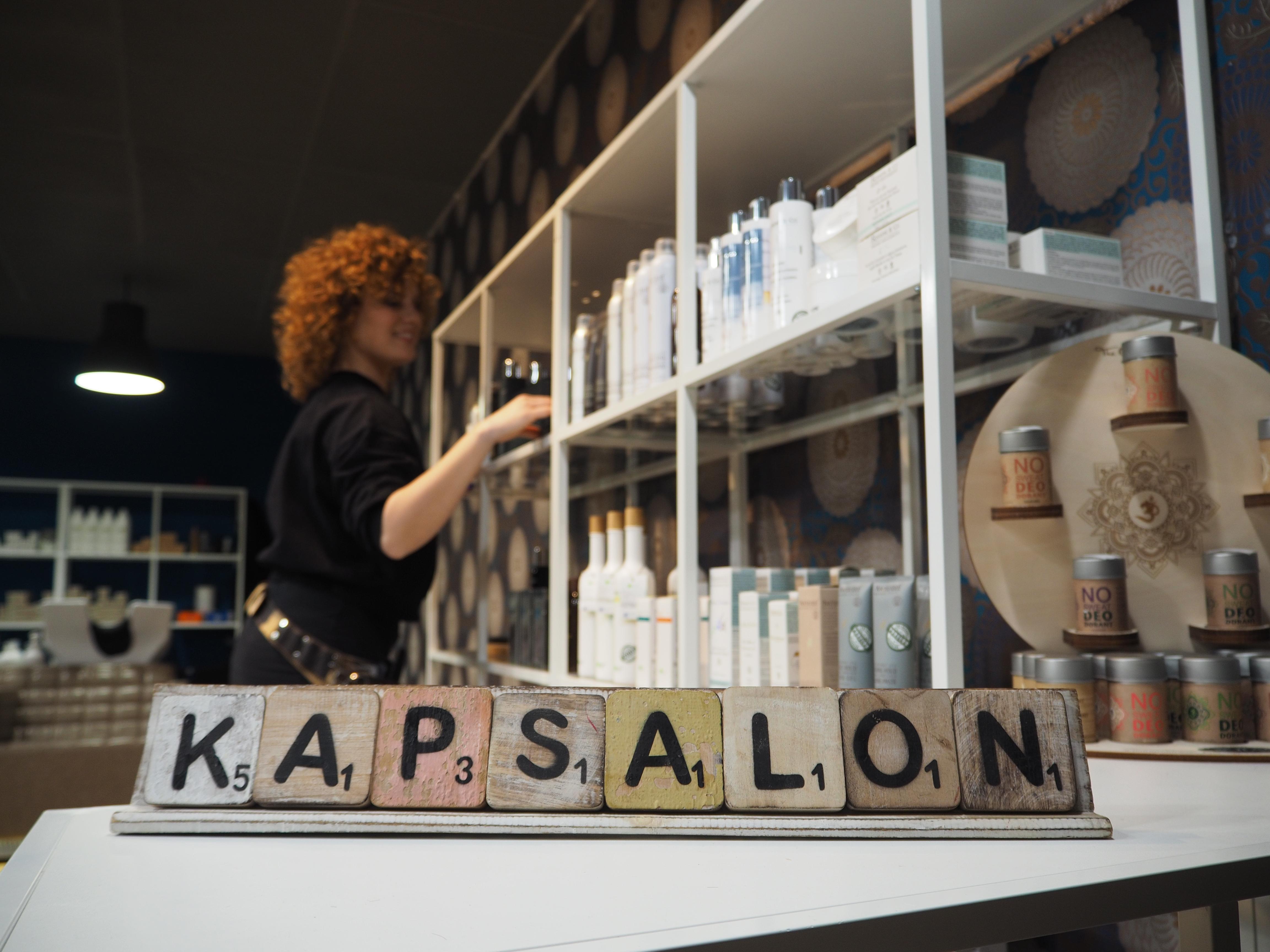 PURELOU KAPSALON