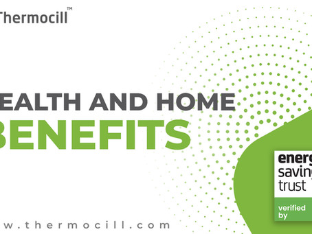 Thermocill and it's Many Benefits from Health to Home