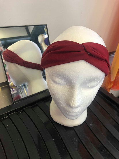 Headband - Twisted Knot