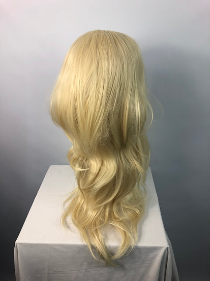 Harley - Platinum Blonde