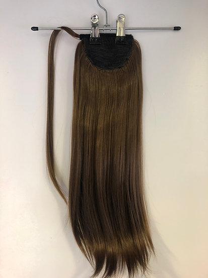 Hannah - Medium Brown