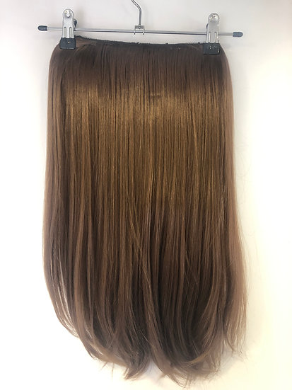 Camila - Medium Brown