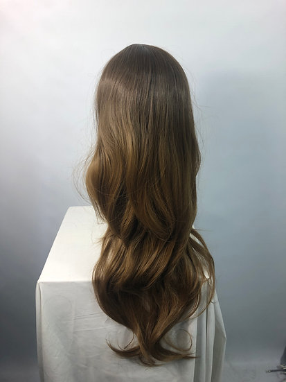 Cuba - Medium Brown/Honey Blonde