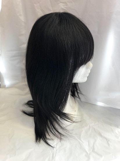 Tiana - Natural Black