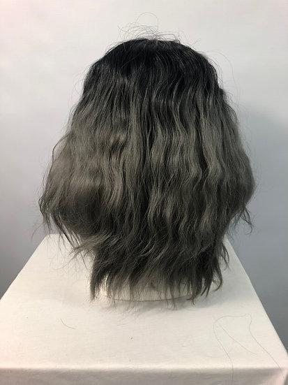 Rachel - Black/Grey