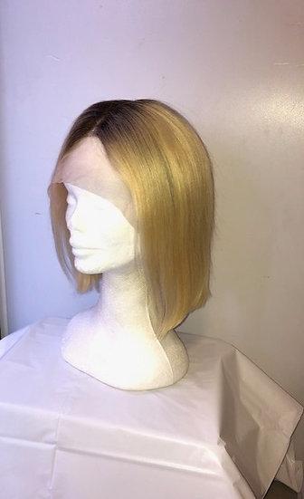 Darcie - Black/Light Blonde