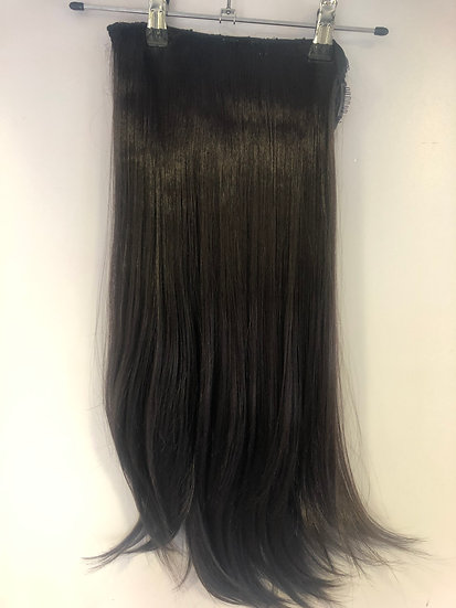 Camila - Dark Brown