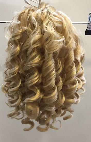 Charlotte - Honey/Platinum Blonde