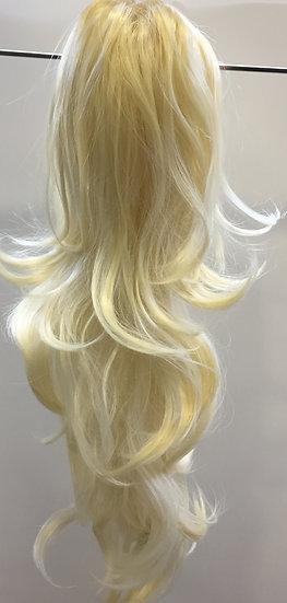 Ella - Platinum Blonde